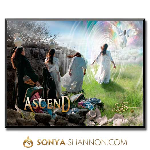 Ascend Soul Sign