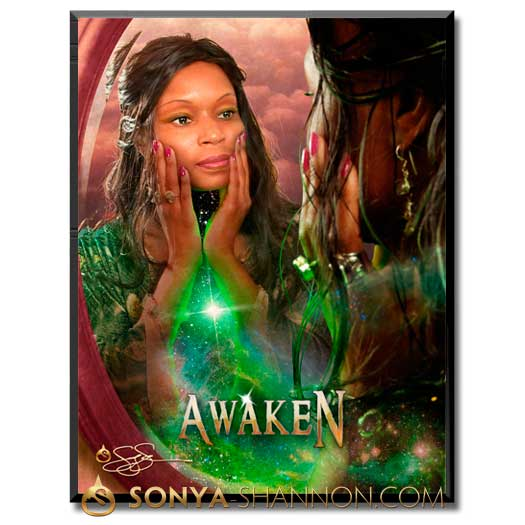 Awaken Soul Sign
