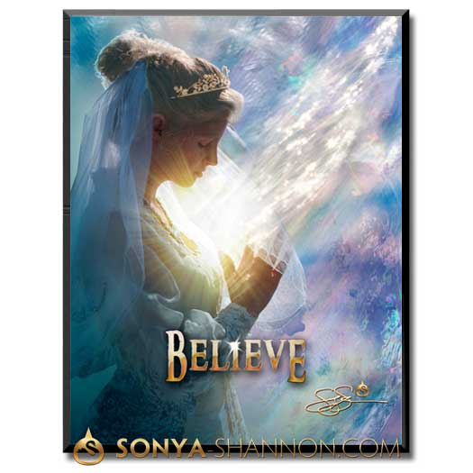 Believe Soul Sign