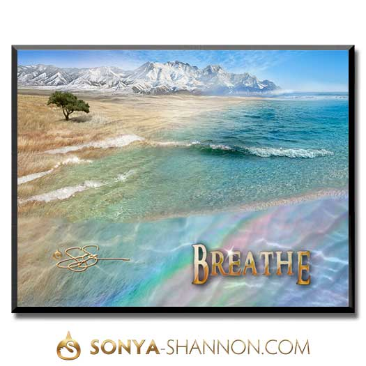 Breathe Soul Sign
