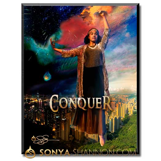 Conquer Soul Sign