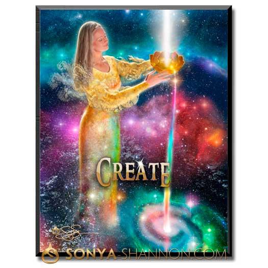 Create Soul Sign