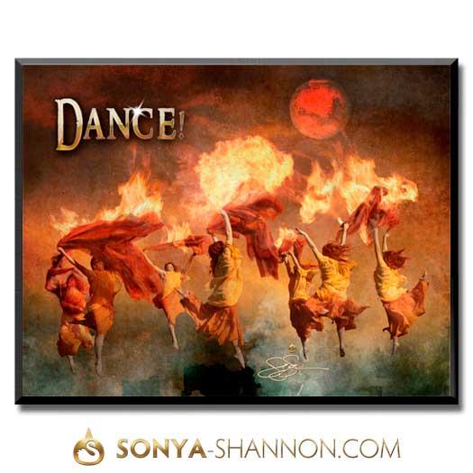 Dance Soul Sign