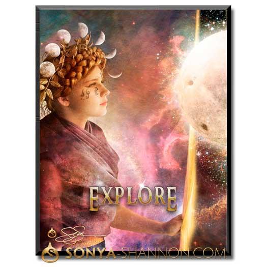 Explore Soul Sign