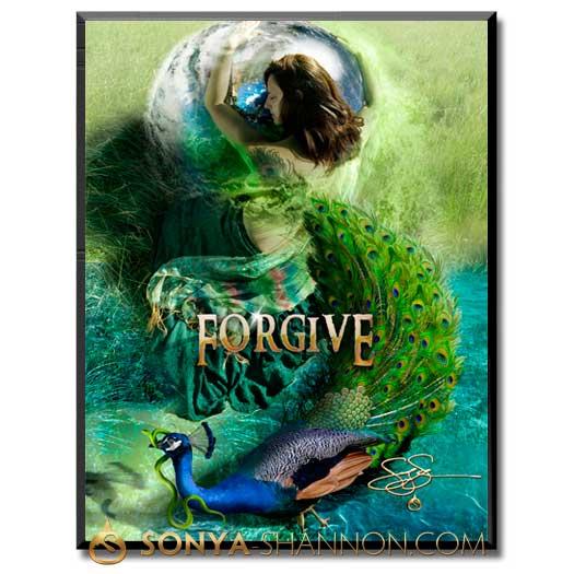 Forgive Soul Sign