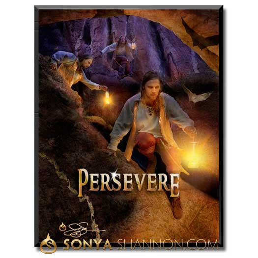 Persevere Soul Sign