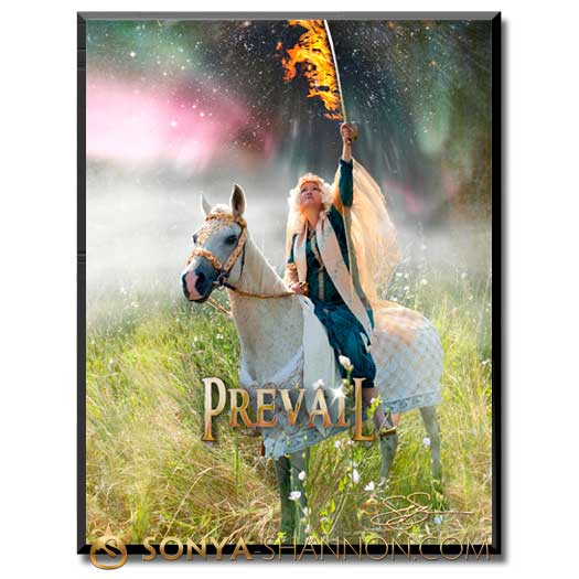 Prevail Soul Sign