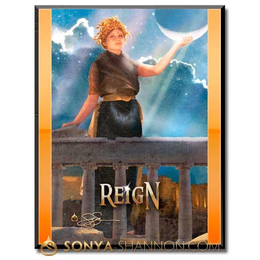 Reign Soul Sign