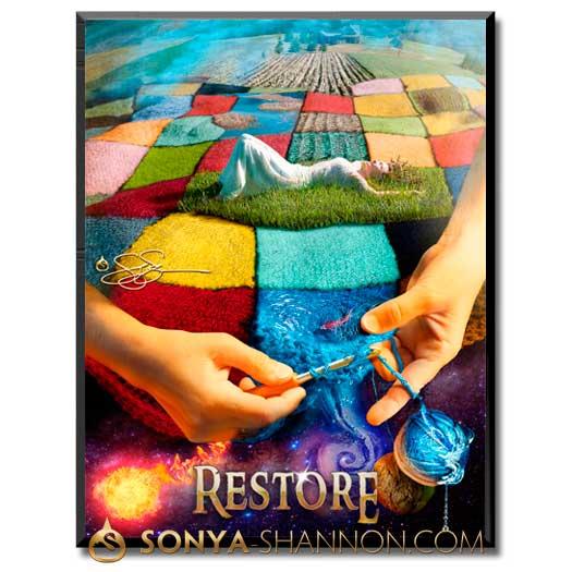 Restore Soul Sign