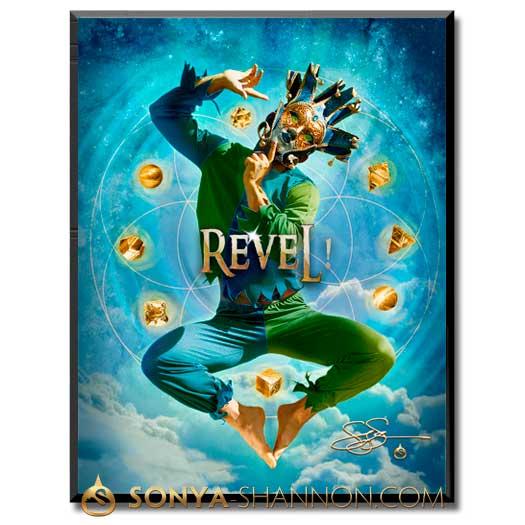 Revel Soul Sign