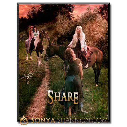 Share Soul Sign