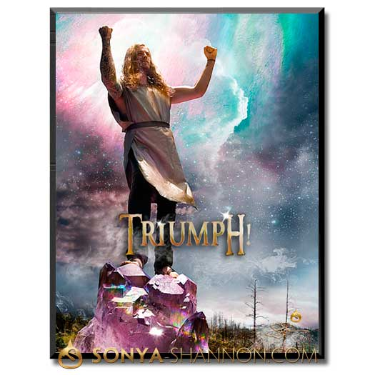 Triumph Soul Sign