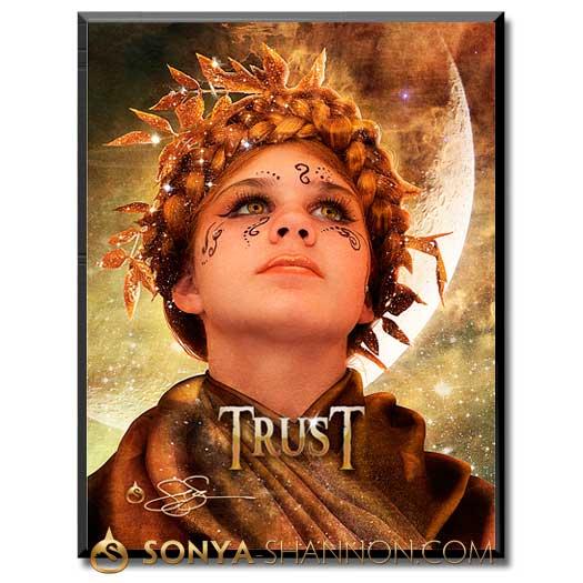 Trust Soul Sign