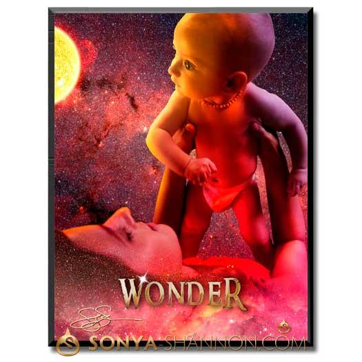 Wonder Soul Sign