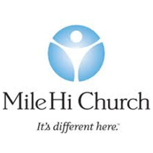Mile Hi Church Logo - Works of Heart Book Store
