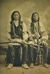 Cheyenne-Warriors