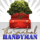 The Spiritual Handyman Logo