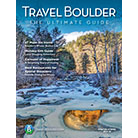 Travel Boulder Nov 2019